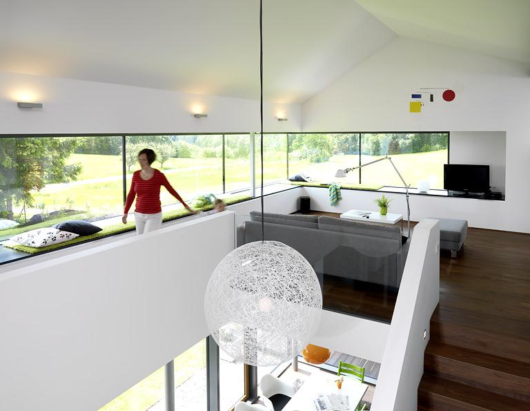 sch ner wohnen wettbewerb klare gliederung unten kinder oben eltern bild 8 sch ner wohnen. Black Bedroom Furniture Sets. Home Design Ideas