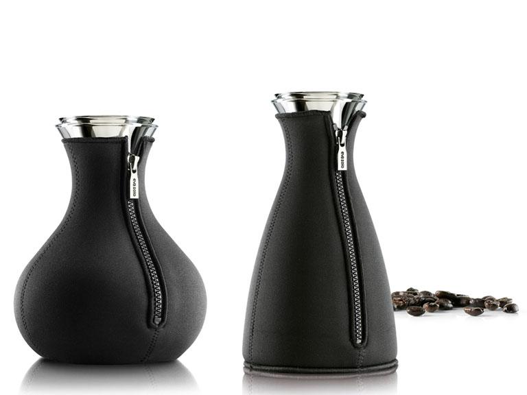 boxen dosen schalen kaffee und teezubereiter von eva solo bild 7 sch ner wohnen. Black Bedroom Furniture Sets. Home Design Ideas
