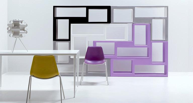 regal vita von mdf italia wohnen mit regalen 49 sch ner wohnen. Black Bedroom Furniture Sets. Home Design Ideas
