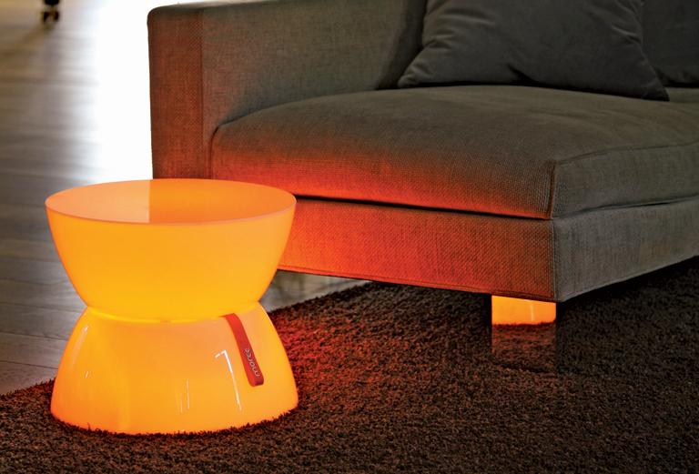 Lounge mini von moree in neuem design sch ner wohnen - Balances online roset ...