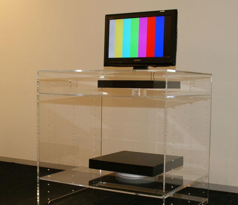 strom ohne kabel von sony sch ner wohnen. Black Bedroom Furniture Sets. Home Design Ideas