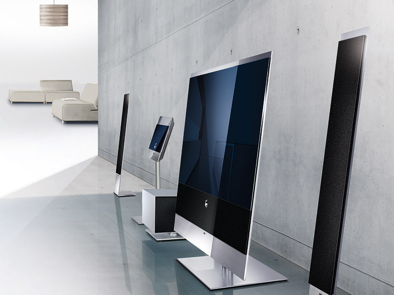 home entertainment design fernseher reference von. Black Bedroom Furniture Sets. Home Design Ideas