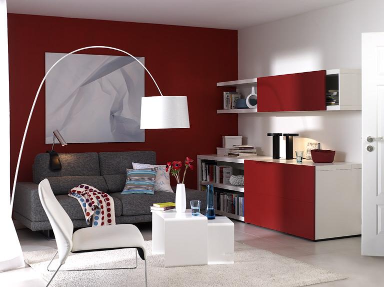 sch ner wohnen kleine jugendzimmer. Black Bedroom Furniture Sets. Home Design Ideas