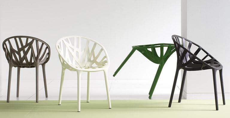Design Stühle Klassiker neue klassiker terrasse outdoor schöner wohnen