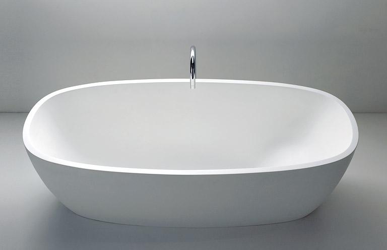 fotostrecke badewanne deep mit zeitlosem design von. Black Bedroom Furniture Sets. Home Design Ideas