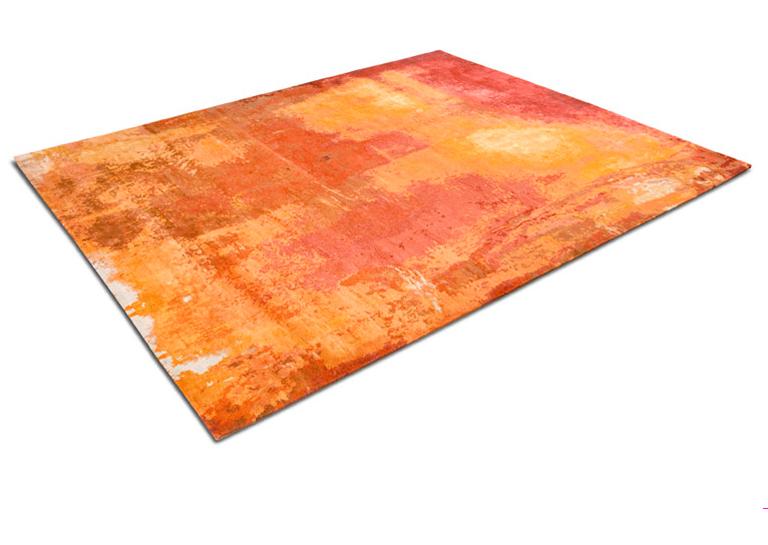 Teppich Copper No 5 von Rug Star  [SCHÖNER WOHNEN]