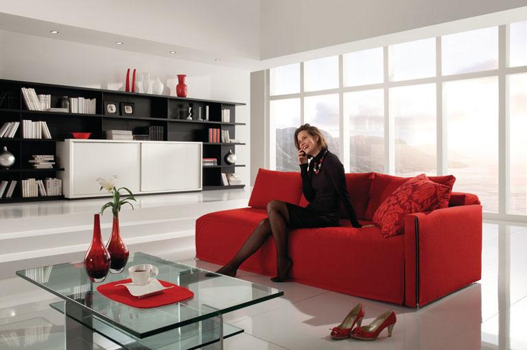 imm k ln 2010 daybed dormette von die collection. Black Bedroom Furniture Sets. Home Design Ideas