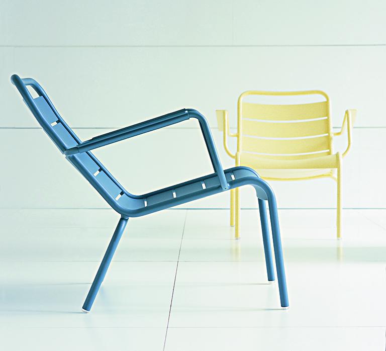 neue klassiker terrasse outdoor sch ner wohnen. Black Bedroom Furniture Sets. Home Design Ideas