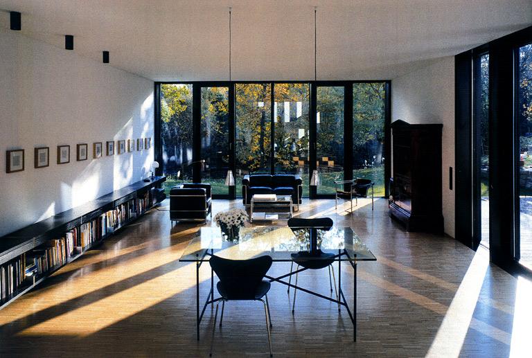 h user award 2010 haus am see innen bild 16 sch ner. Black Bedroom Furniture Sets. Home Design Ideas
