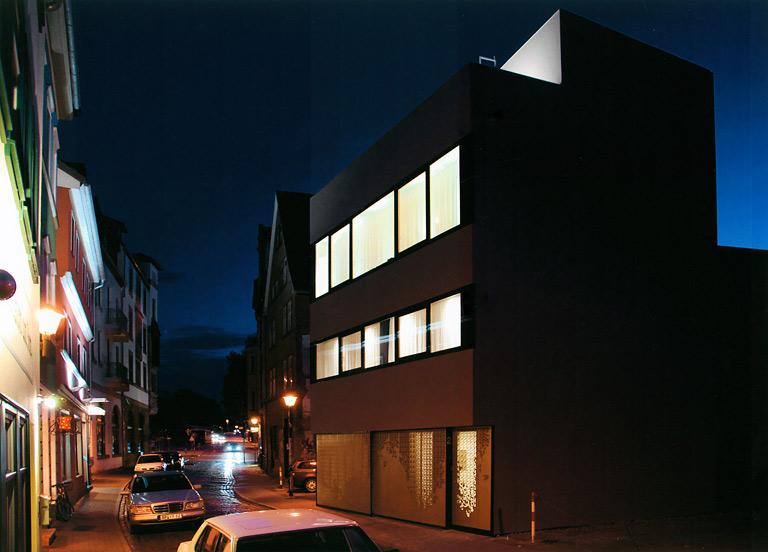 kleiner w rfel in berlin h user award 2010 die 26 finalisten 33 sch ner wohnen. Black Bedroom Furniture Sets. Home Design Ideas