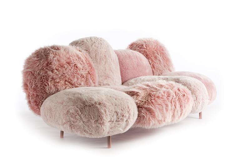 sofa tribeca von poliform lieblings sofas 53 sch ner wohnen. Black Bedroom Furniture Sets. Home Design Ideas