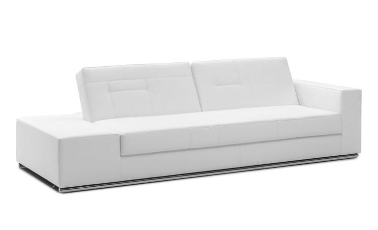 sofa nocturne von leolux sch ner wohnen. Black Bedroom Furniture Sets. Home Design Ideas