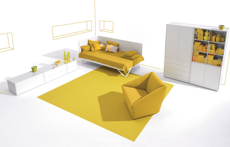 sideboard algo von interl bke sch ner wohnen. Black Bedroom Furniture Sets. Home Design Ideas