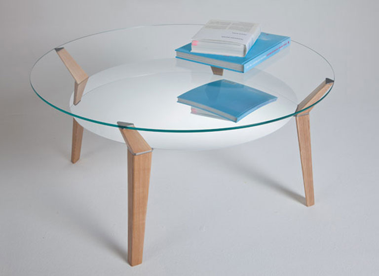 Tisch warp von kieser spath sch ner wohnen - Balances online roset ...