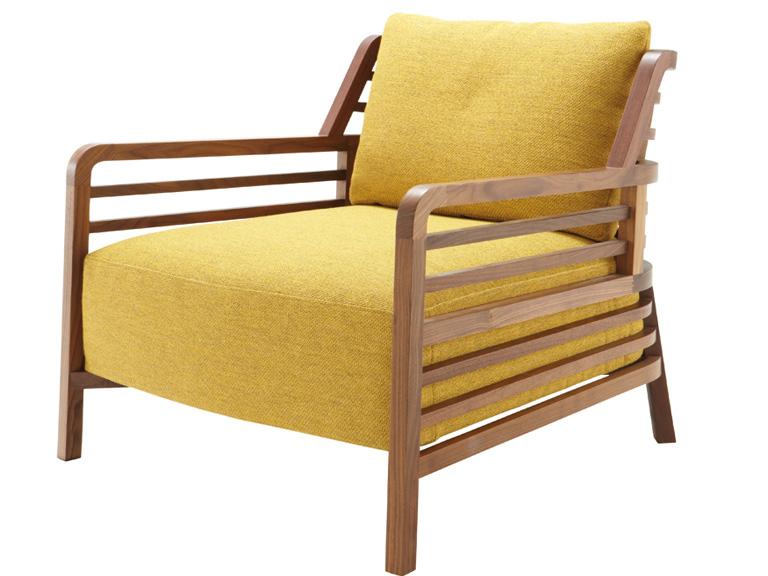 sessel flax bei ligne roset sch ner wohnen. Black Bedroom Furniture Sets. Home Design Ideas