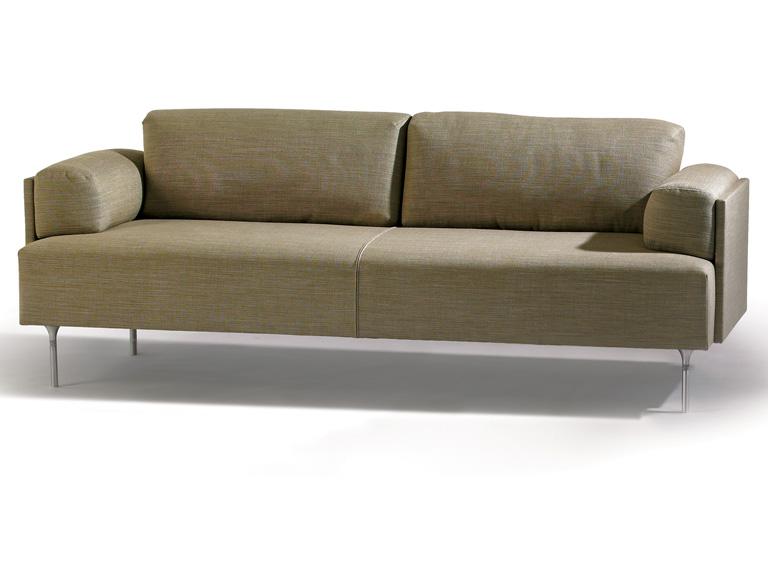 sofa stiletto von indera sch ner wohnen. Black Bedroom Furniture Sets. Home Design Ideas