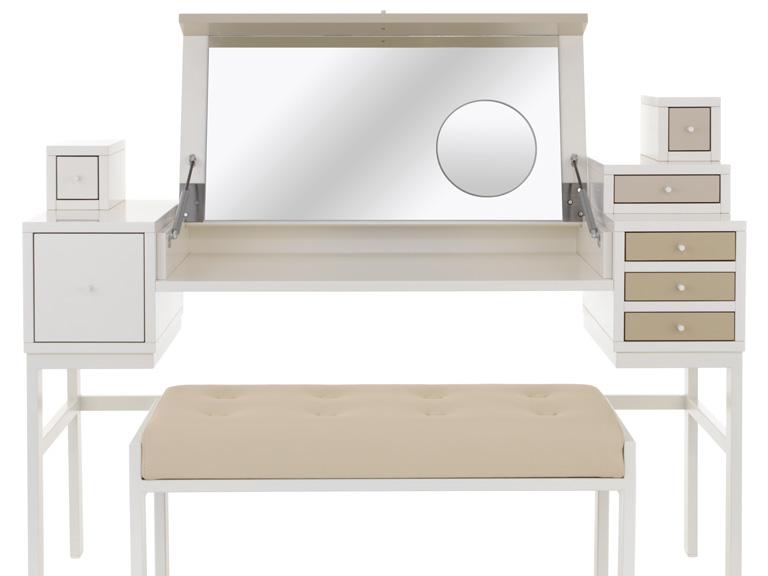 schminktisch mit beleuchtung ikea. Black Bedroom Furniture Sets. Home Design Ideas