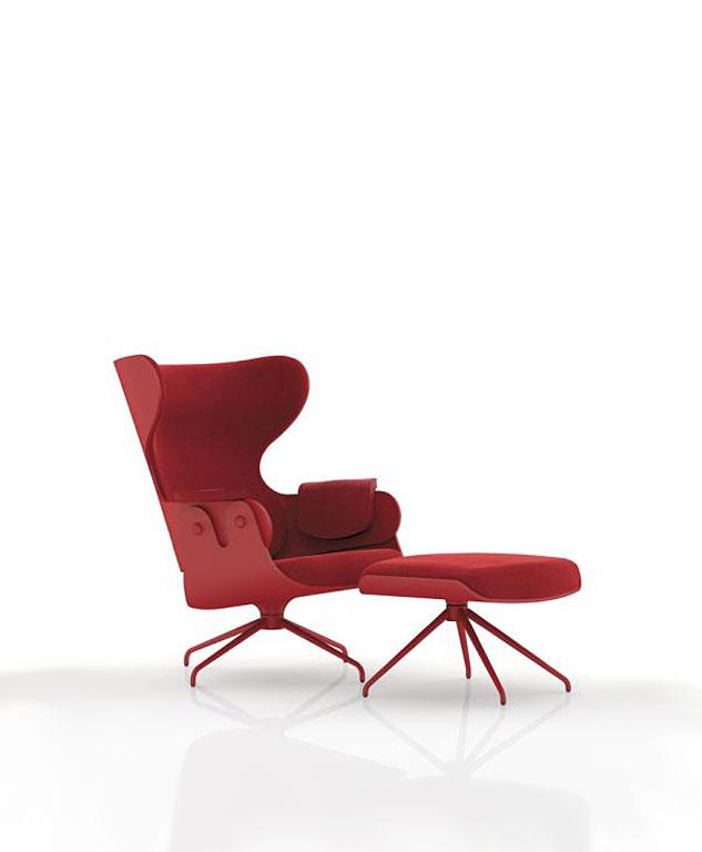 fotostrecke m bel von jaime hay n sch ner wohnen. Black Bedroom Furniture Sets. Home Design Ideas