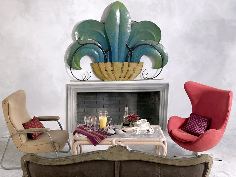 home collections teatime bei zara bild 12 sch ner wohnen. Black Bedroom Furniture Sets. Home Design Ideas