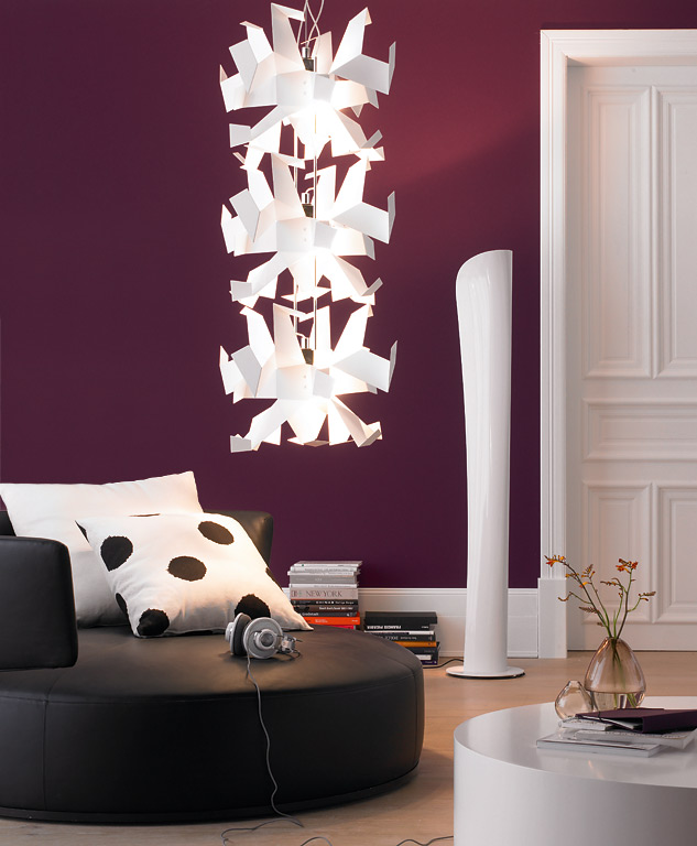 """Aktuelle Farbtrends: SCHÖNER WOHNEN-Trendfarbe """"Lounge"""