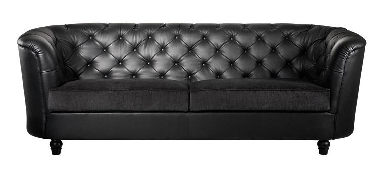 sofa isabeau bei domicil sch ner wohnen. Black Bedroom Furniture Sets. Home Design Ideas