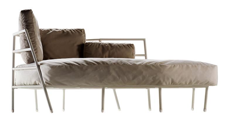 lounge gartenm bel sch ner wohnen. Black Bedroom Furniture Sets. Home Design Ideas