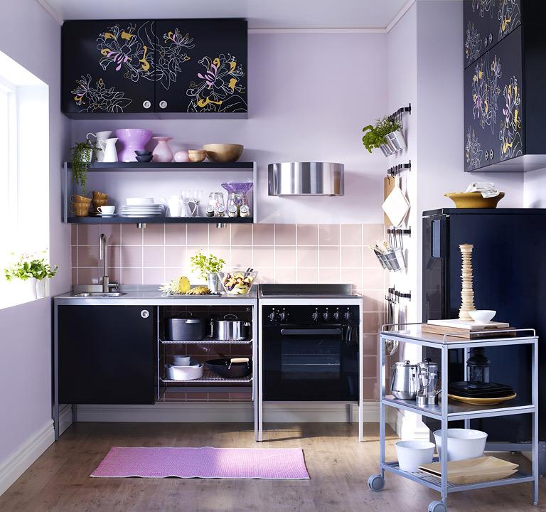 shopping k che udden von ikea bild 8 sch ner wohnen. Black Bedroom Furniture Sets. Home Design Ideas