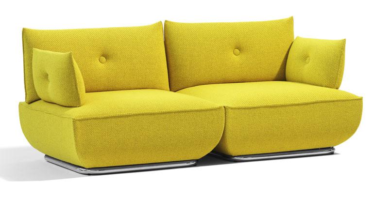 sofa dunder bei bla station sch ner wohnen. Black Bedroom Furniture Sets. Home Design Ideas