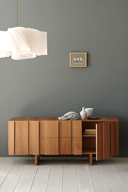 fotostrecke sideboard lowry bild 12 sch ner wohnen. Black Bedroom Furniture Sets. Home Design Ideas