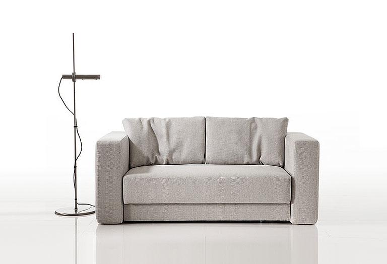 schlafsofas modern funktional platzsparend sch ner wohnen. Black Bedroom Furniture Sets. Home Design Ideas