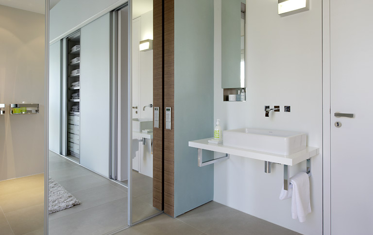 barrierefreies wohnen tipps f r haus und wohnung sch ner wohnen. Black Bedroom Furniture Sets. Home Design Ideas