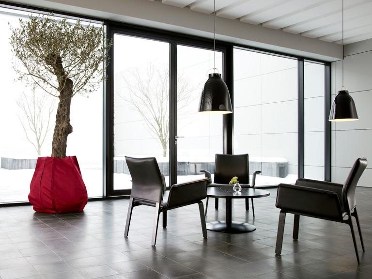 pflanzsack urban garden von authentics sch ner wohnen. Black Bedroom Furniture Sets. Home Design Ideas