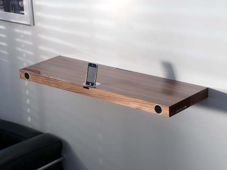 regal hohrizontal 51 von finite elemente sch ner wohnen. Black Bedroom Furniture Sets. Home Design Ideas