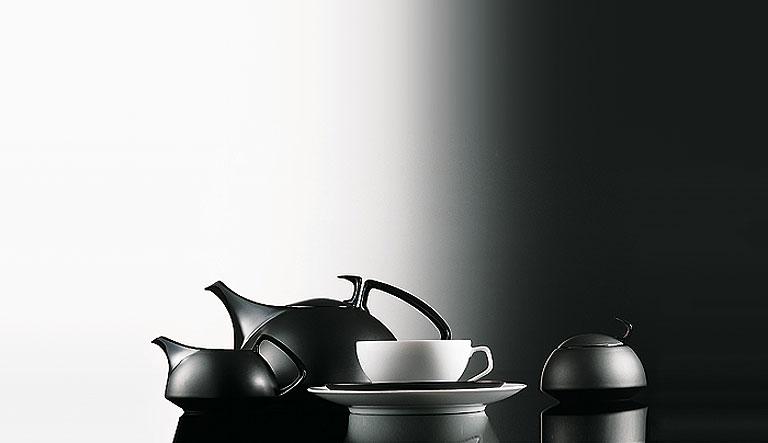 rosenthal design essen. Black Bedroom Furniture Sets. Home Design Ideas