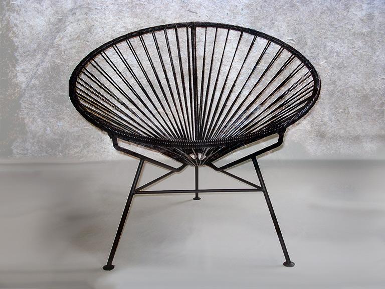 Stuhl acapulco von innit design sch ner wohnen for Acapulco chair stuhl ok design