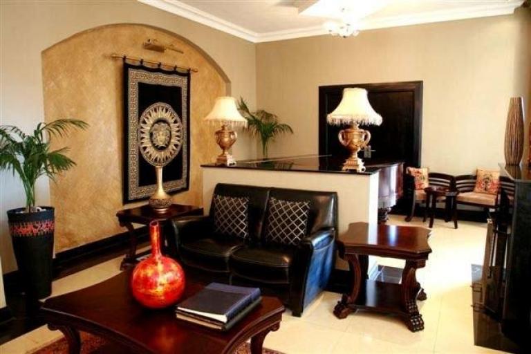Wohnideen Wohnzimmer Kolonial wm 2010 sitzbereich mit kamin bild 14 schöner wohnen