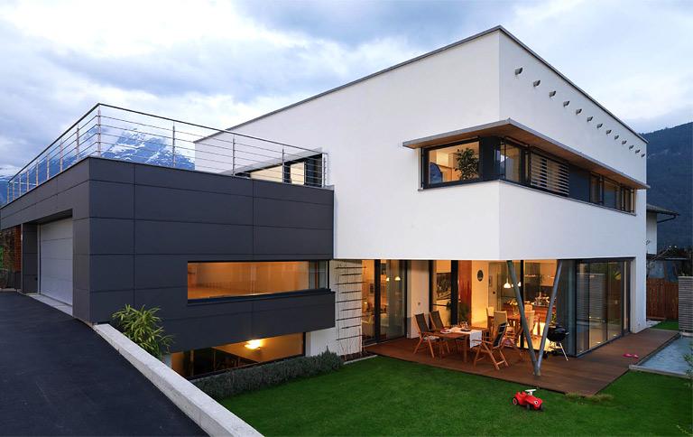 kfw effizienzhaus energieeffizient bauen sch ner wohnen. Black Bedroom Furniture Sets. Home Design Ideas