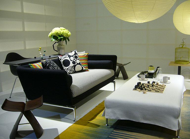 Fotostrecke neues sofasystem suita von antonio citterio f r vitra bild 30 sch ner wohnen - Wandteller modern ...