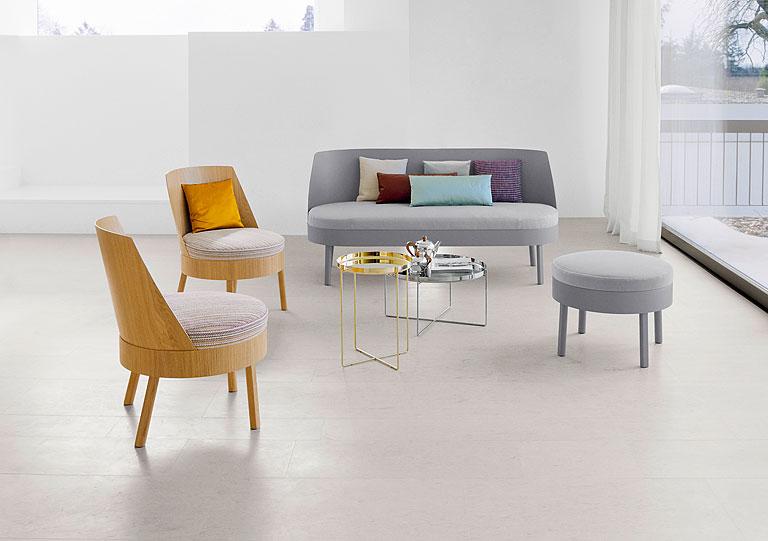 Möbel und Accessoires für den skandinavischen Einrichtungsstil ...