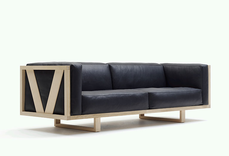 fotostrecke m bel und accessoires f r den skandinavischen. Black Bedroom Furniture Sets. Home Design Ideas