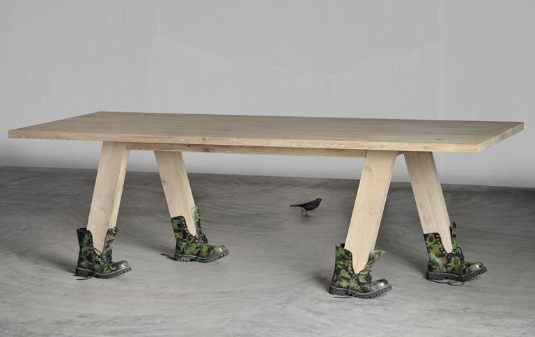 Tisch design  Tisch