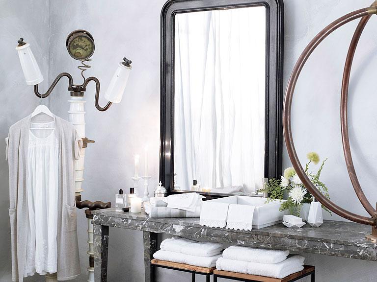 Fotostrecke: Bad-Accessoires von Zara Home - Bild 16 ...