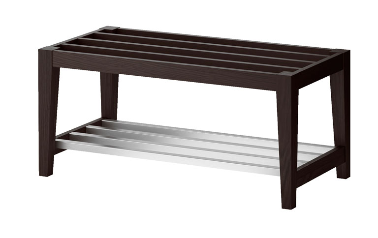 schuhregal mit stoffbezug ikea. Black Bedroom Furniture Sets. Home Design Ideas