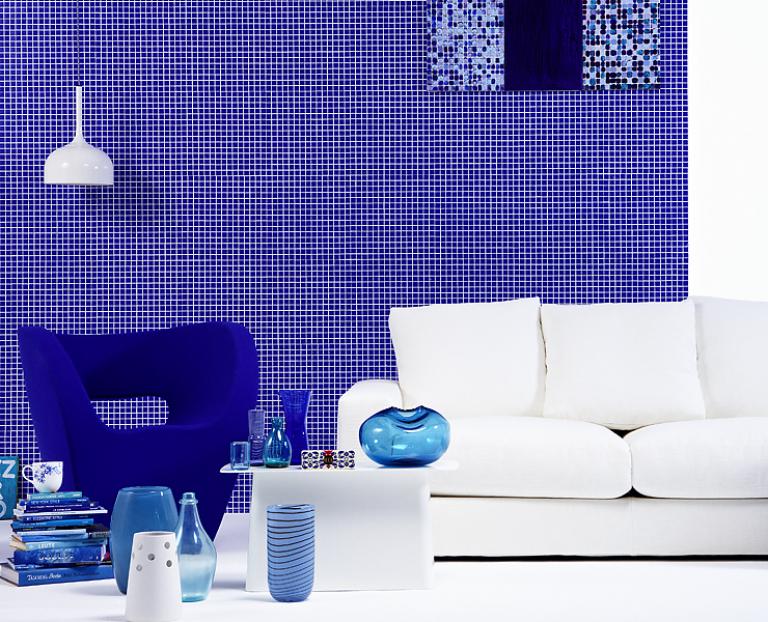 raumakzente mit fugenfarben wohnen mit fliesen sch ner wohnen. Black Bedroom Furniture Sets. Home Design Ideas