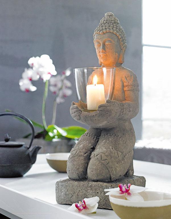 asiatische deko fern stliche accessoires und m bel sch ner wohnen. Black Bedroom Furniture Sets. Home Design Ideas