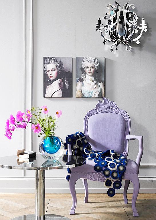 moderner einrichtungsstil modern wohnen sch ner wohnen. Black Bedroom Furniture Sets. Home Design Ideas