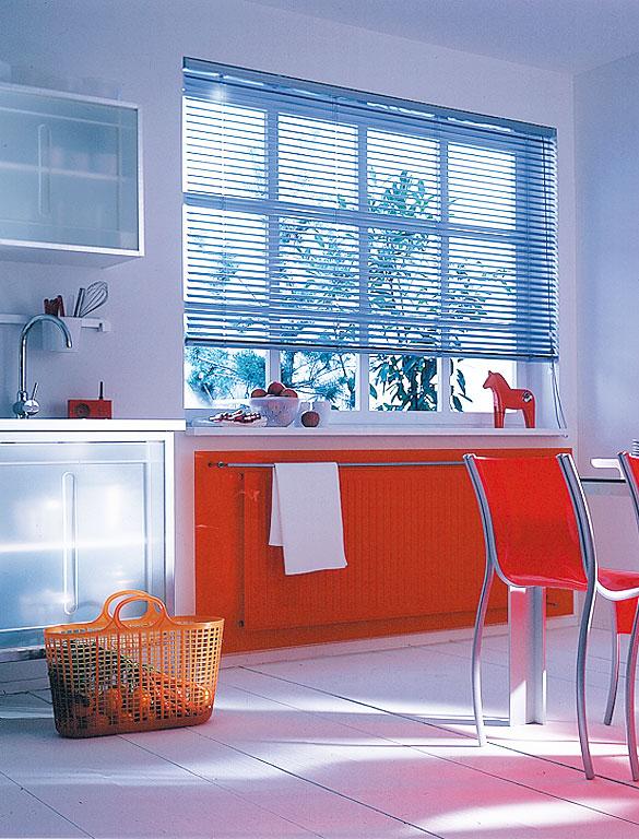 einrichten heizk rper in der wandfarbe streichen bild 5 sch ner wohnen. Black Bedroom Furniture Sets. Home Design Ideas