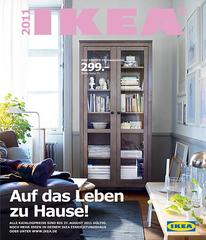 Ikea Stellt Neuen Katalog Vor Schöner Wohnen