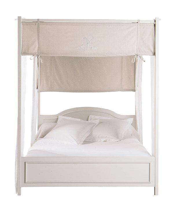 Etagere Rangement Jouet Ikea ~ Elegantes Himmelbett Milleunanotte von Zanotta  Traumhafte