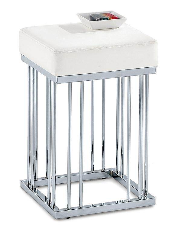 badhocker von heine bild 8 sch ner wohnen. Black Bedroom Furniture Sets. Home Design Ideas